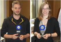 "Zum Artikel ""LHFT Three Minute Thesis Competition: And the winner 2019 is…"""