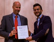 "Zum Artikel ""GeMiC 2019: Best Paper Award"""